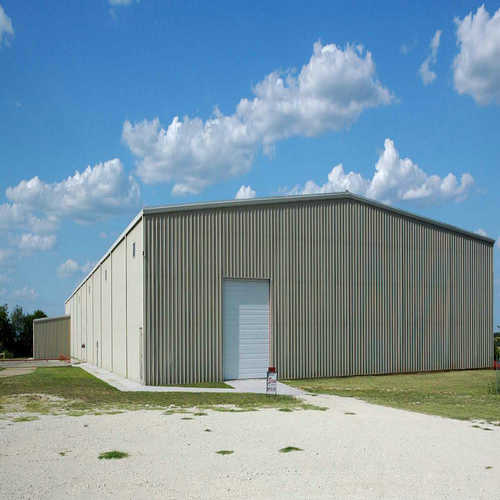 Prefab Warehouse building