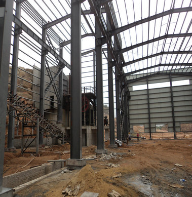 Steel structure development trend-2