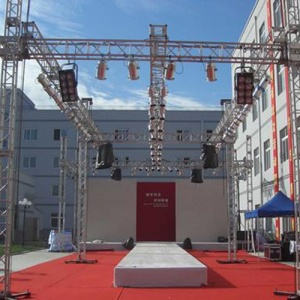 Stage Light steel truss