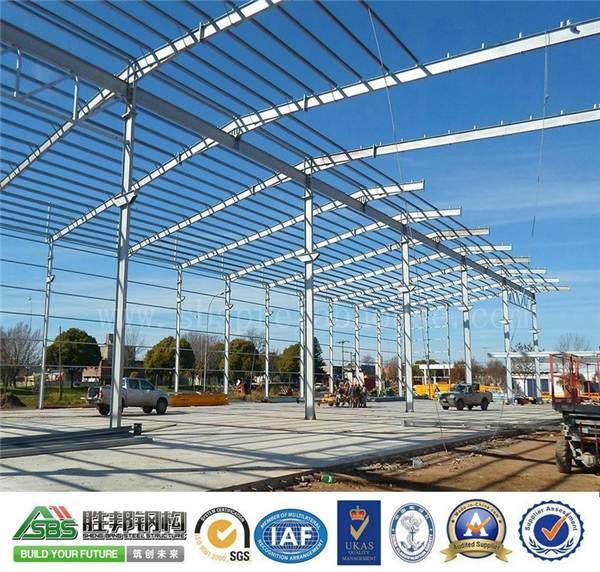 Steel structure development trend-3