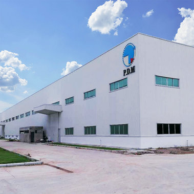 Sheng Bang Steel Co., Ltd. development planning-4