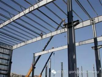 Common Problems in Steel Structure Installation and Preventive Measures
