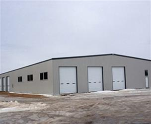 How to maintain prefabricated workshop and increase its life?