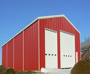 Why you should select certified metal building contractors?