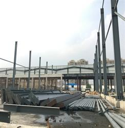 Structural steelwork-4