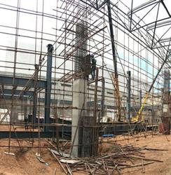 Structural steelwork-3