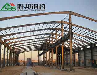 What are good prefabricated steel structures and where do you find them?