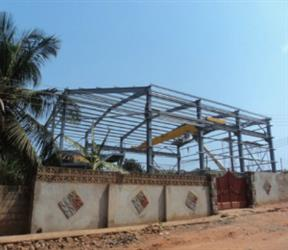 Creating the best steel structure workshop