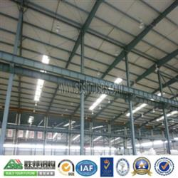 Light steel structure-4