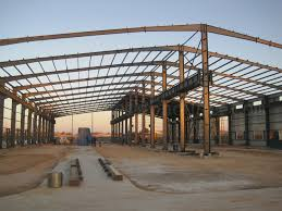 What is fireproofing of steel construction?