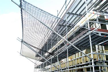 Steel structure workshop building without expensive welding materials