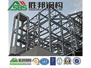Analysis On Applicability of Prefabricated Steel Structure Workshop Building