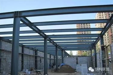 What are the reinforcement methods for steel structures-1