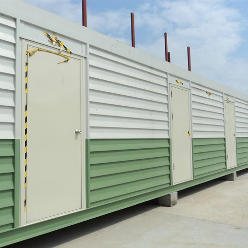 Australian miner container house - Australian container homes ...