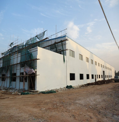 Jinggong Liya Special Wire Factory In China