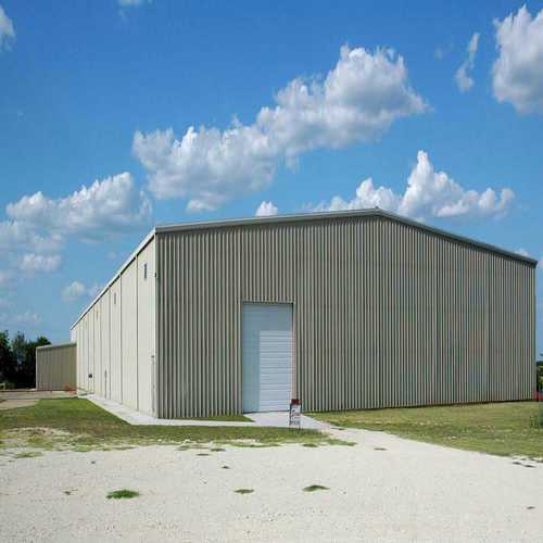 Prefab Warehouse Building | Pro Steel Warehouse Manufacturers SBS
