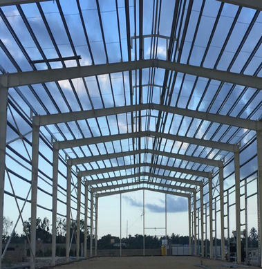 Steel-structure-warehouse-in-Dominica