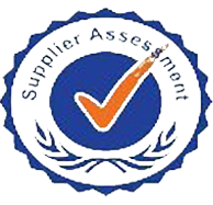 Supplier Assessment Certification